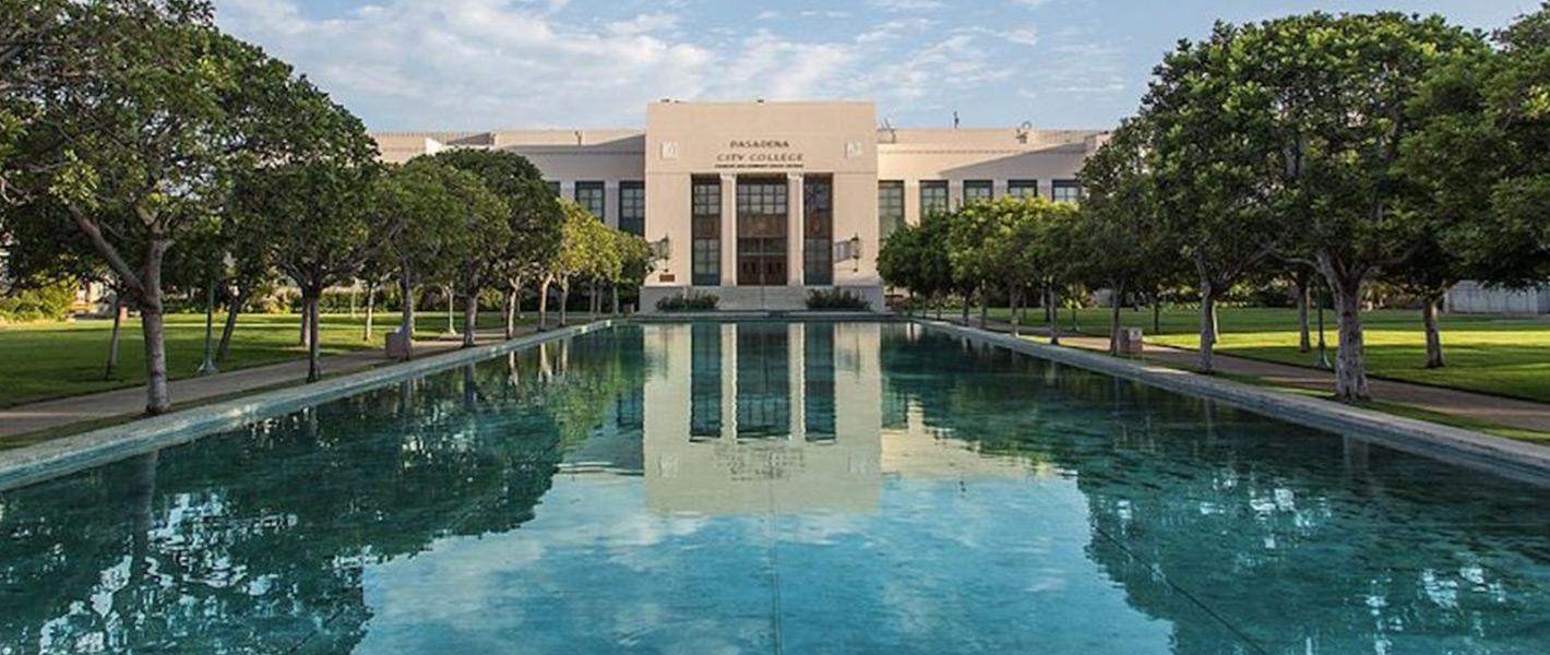 Pasadena City College Campus