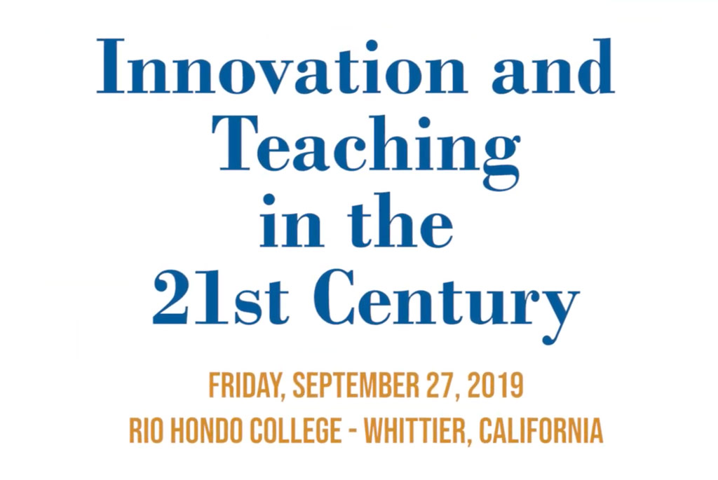 Innovation And Teaching In The 21st Century